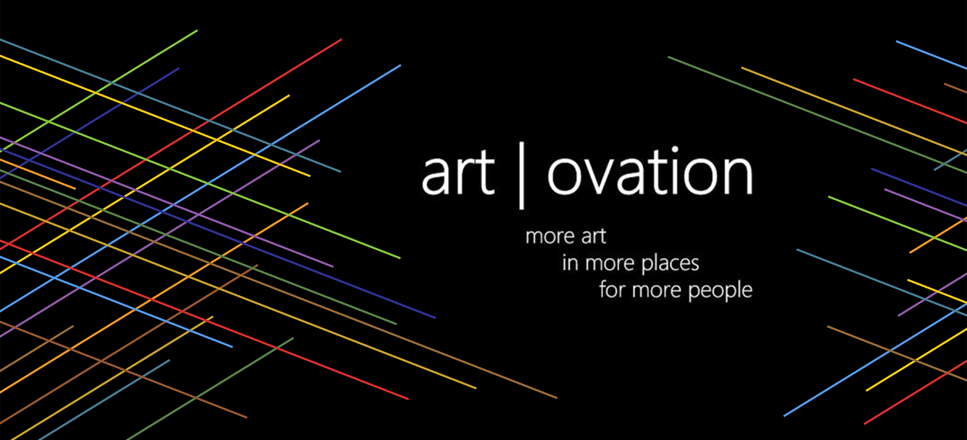 Art Ovation Graphic