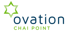 Ovation Chai Point Logo