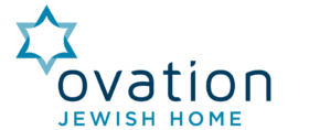 Ovation Jewish Home Logoewish