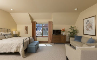 Transitional Care Apartment